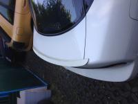 BMW E46 Compact Spoilerlippe