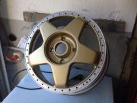 in Subaru Wheel Gold 1