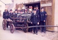 Gruppenfoto 1984