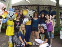 Ausflug Jugendgruppe