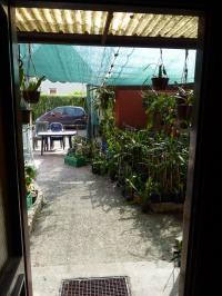 Blick aus Meiner Wohnung -
