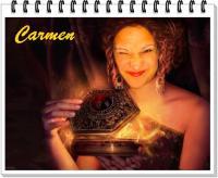 Carmen Sunshine 1