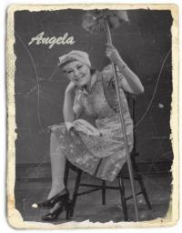 Angela Kraus 2