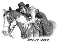 Jessica Marie xxx