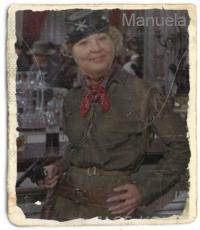 Manuela Mandel 2