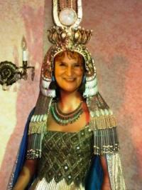 Katharina Dürr 1