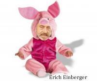 Erich Einberger