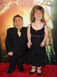 Harry und Helga Schmieder xxx
