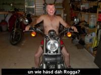 Gerhard ...
