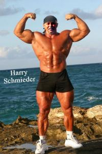 Harry Schmieder 8