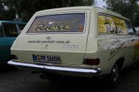 Rekord A Caravan