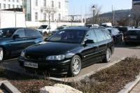 Omega B2 Caravan Sport