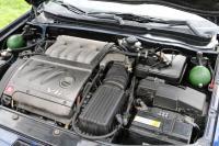V 6 Motor  Xantia