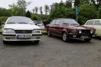 Monza A 2 & Commodore B GS/E