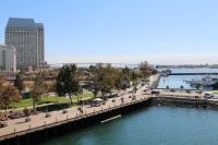 San Diego von USS Midway