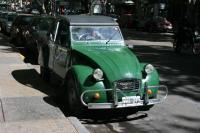 Mendoza / Argentinien 2008