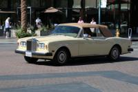 RR in Palm Springs