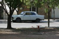 Argentinien 2008