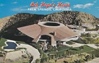 Bob Hope´s Haus in Palm Springs