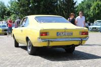 Rekord C Coupe´