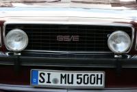 GS/E Kühlergrill