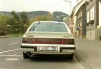 Monza A2 GS/E