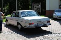 MB 280 SE 3,5