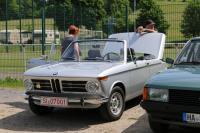 BMW 02 Cabrio