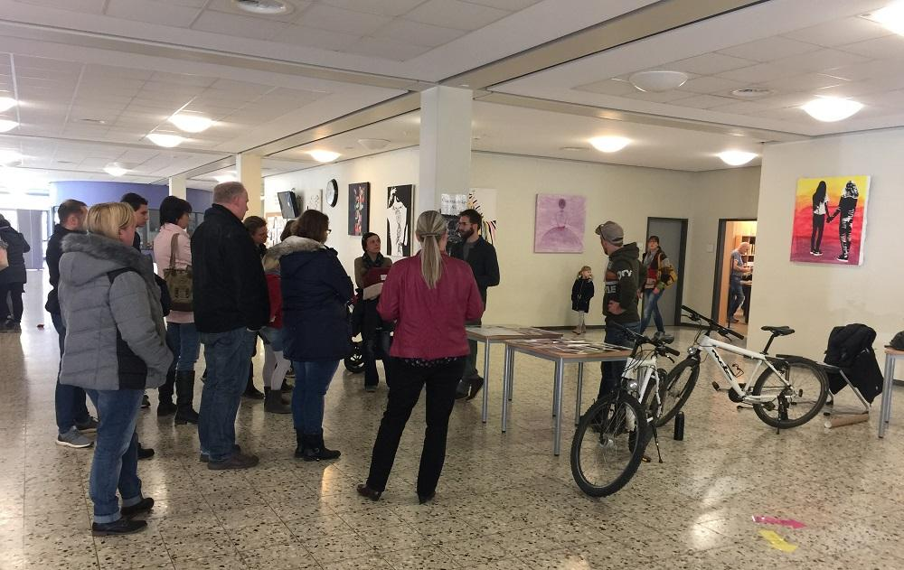 Infos zur Moutainbike AG