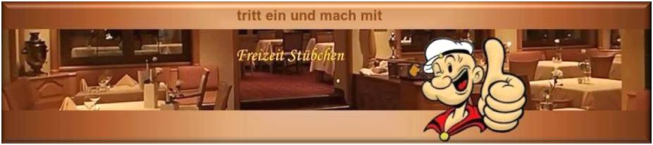 Gästebuch Banner - verlinkt mit http://www.freizeit-stuebchen.de