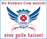 Kleeblatt Crew