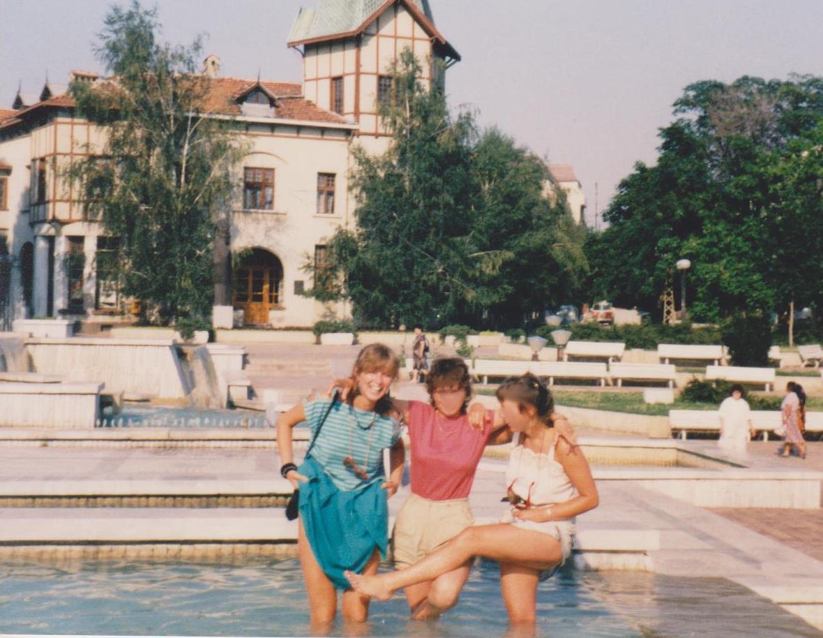 Forum - Leben in der DDR » Mit Jugendtourist nach Bulgarien