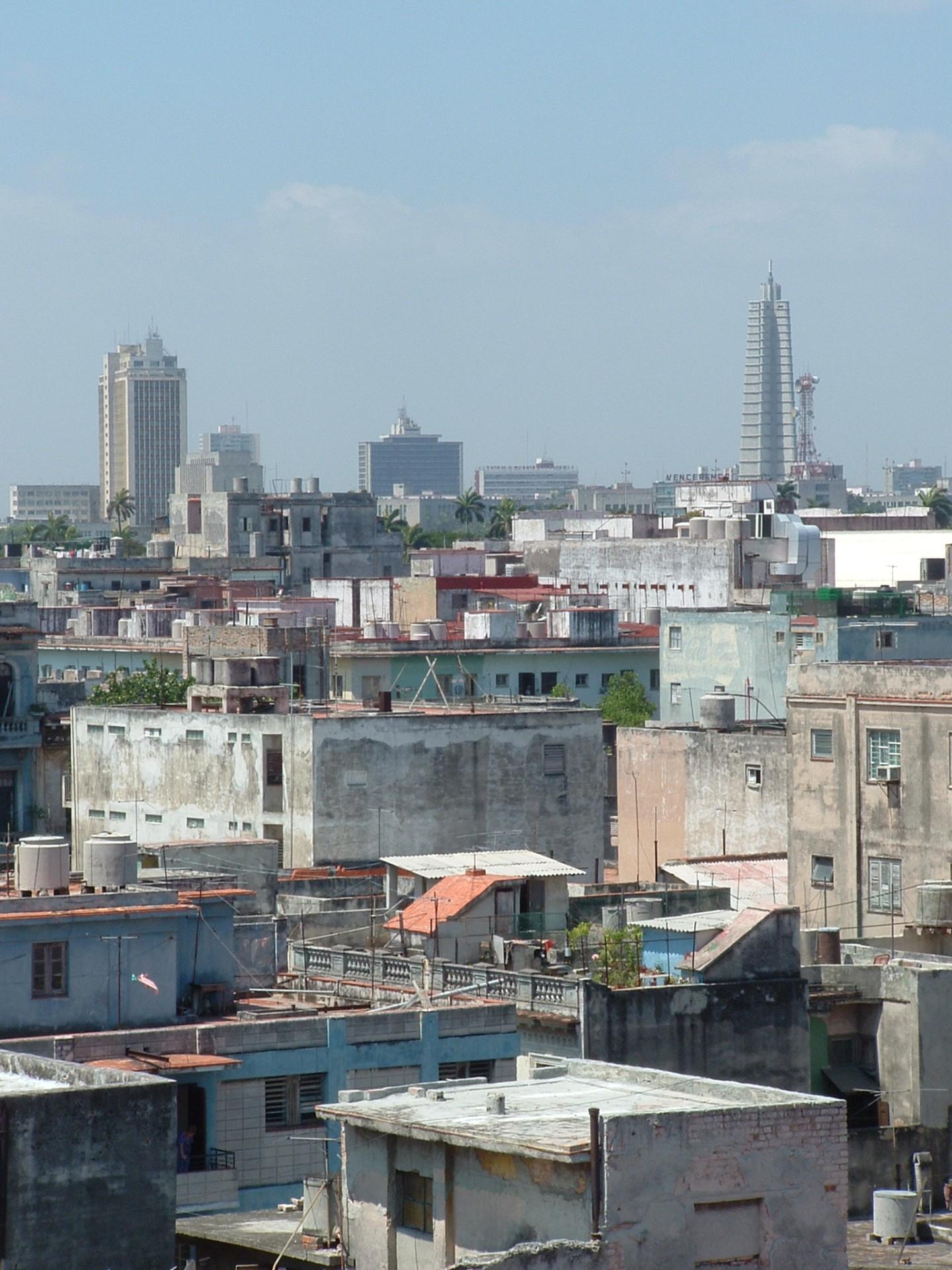 Nach Kuba Auswandern