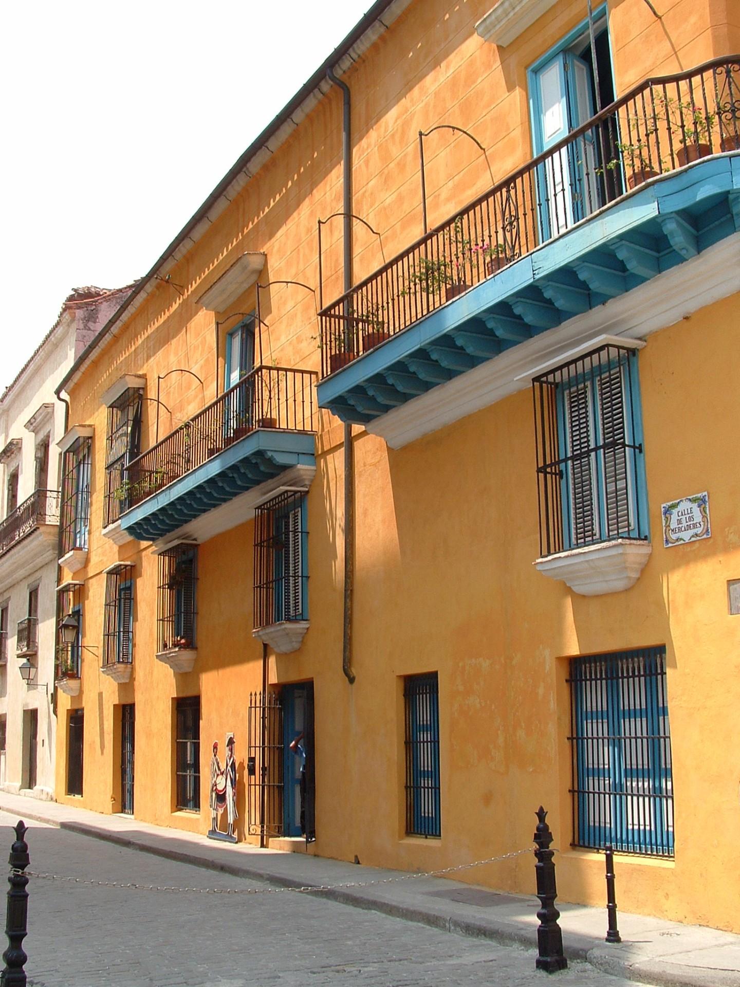 Kuba Auswandern