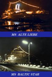 Die Fahrgastschiffe ALTE LIEBE und BALTIC STAR in Travemünde.jpg