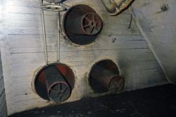 Bunker in Lübeck Schwartauer Allee am 20.1.2019 - Bild13.jpg