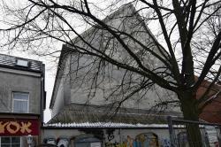 Bunker in Lübeck Schwartauer Allee am 20.1.2019 - Bild34.jpg