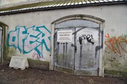 Bunker in Lübeck Schwartauer Allee am 20.1.2019 - Bild38.jpg