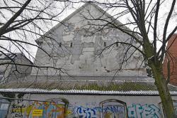 Bunker in Lübeck Schwartauer Allee am 20.1.2019 - Bild35.jpg