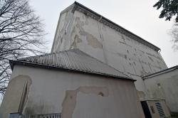Bunker in Lübeck Schwartauer Allee am 20.1.2019 - Bild36.jpg