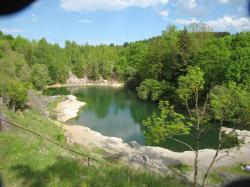 Am blauen See im Harz (2).JPG