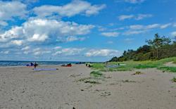 Am Strand bei Barendorf unweit Dassow.jpg
