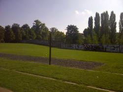 Hinterlandmauer Gartenstraße