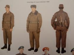 Uniform FDU 1