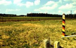 Schildwiesen bei Kleintettau Grenze Jahr 1990 bearbeitet_01