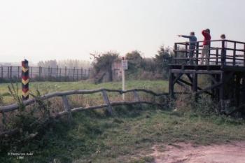 Aussichtsplattform Tettenborn