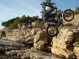 Trial Murter Ferienwohnungen Urlaub Training Sport Motosport Ferienhäuser Radsport.JPG