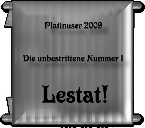 Platz 1 Lestat