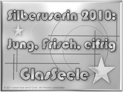 Platz 2 - GlasSeele