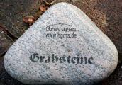Grabsteine